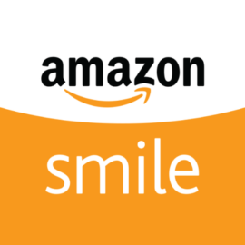 Donate by shopping on Amazon!