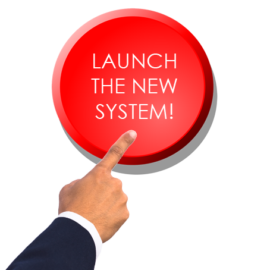 OUR NEW SYSTEM CATALOG GOES LIVE OCTOBER 29TH!