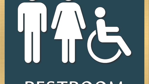 NEW Updated, handicap accessible bathroom!